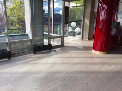 GM Hardwood Floor Services